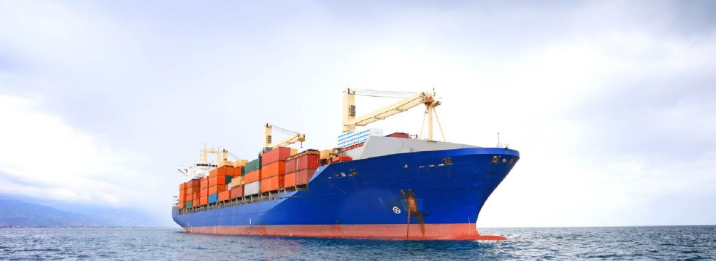 Sea Freight Cargo Services - City Express Packers